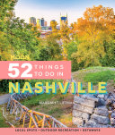 Moon 52 Things to Do in Nashville
