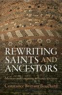 Rewriting Saints and Ancestors