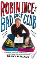 Robin Ince s Bad Book Club