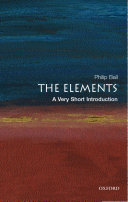 The Elements  A Very Short Introduction