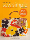 The Best of Sew Simple Magazine