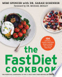 The Fastdiet Cookbook PDF