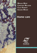 Ageing, Technology and Home Care