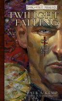 Twilight Falling Pdf/ePub eBook