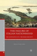 Pdf The Failure of Italian Nationhood Telecharger