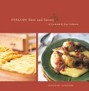 Italian Slow And Savory PDF