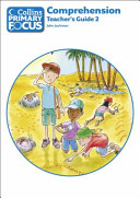 Collins Primary Focus on Comprehension