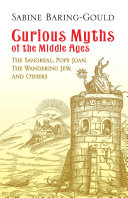 Pdf Curious Myths of the Middle Ages Telecharger