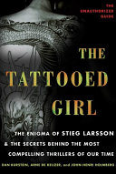 The Tattooed Girl Pdf/ePub eBook
