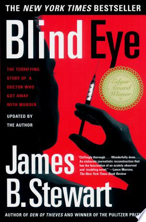 Free Download Blind Eye PDF - Writers Club