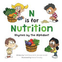 N is for Nutrition Book