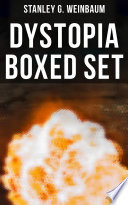 DYSTOPIA Boxed Set Book