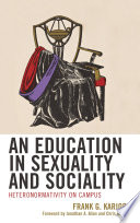 An Education in Sexuality and Sociality