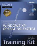 Cover of MCDST Self-paced Training Kit (exam 70-271)