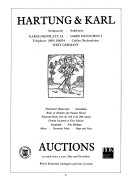 Book Auction Records
