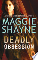 Deadly Obsession  A Brown and de Luca Novel  Book 5  Book