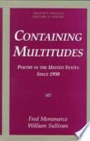 Containing Multitudes
