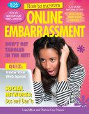 How to Survive Online Embarrassment ebook