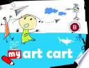 My Art Cart-B, UKG
