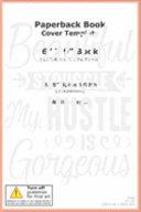 Beautiful Struggle My Hustle Is Gorgeous Book