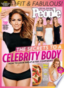 PEOPLE the Secrets to a Celebrity Body