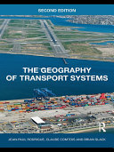 The Geography of Transport Systems