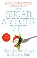 Sugar Addicts' Diet [Pdf/ePub] eBook