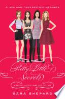 Pretty Little Liars  Pretty Little Secrets Book
