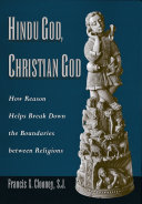 Hindu God  Christian God