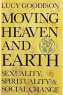 Moving Heaven and Earth Book