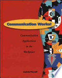 Communication Works!, Student Edition