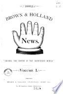Brown   Holland News
