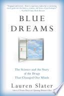 Blue Dreams Book