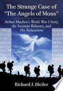Free The Strange Case of ÒThe Angels of MonsÓ Read Online