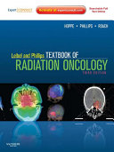 Leibel and Phillips Textbook of Radiation Oncology   E Book