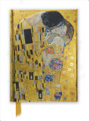 Notebook Klimt the Kiss