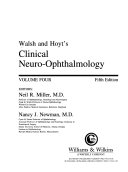 Walsh and Hoyt s Clinical Neuro ophthalmology