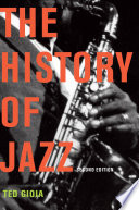 The History of Jazz Book PDF