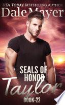 SEALs of Honor  Taylor