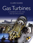Gas Turbines Book