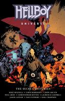 Pdf Hellboy Universe: The Secret Histories Telecharger