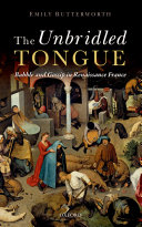 Pdf The Unbridled Tongue Telecharger