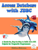 Access Database with JDBC