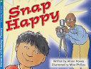 Snap Happy Little Book  Grade 1