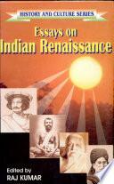 Essays On Indian Renaissance