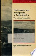 Environment and Development in Latin America