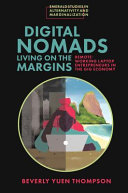 Digital Nomads Living on the Margins Pdf/ePub eBook