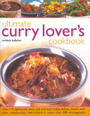 Ultimate Curry Lover s Cookbook