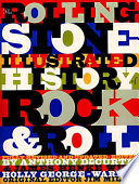 The Rolling Stone Illustrated History of Rock   Roll