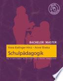 Bachelor | Master: Schulpädagogik